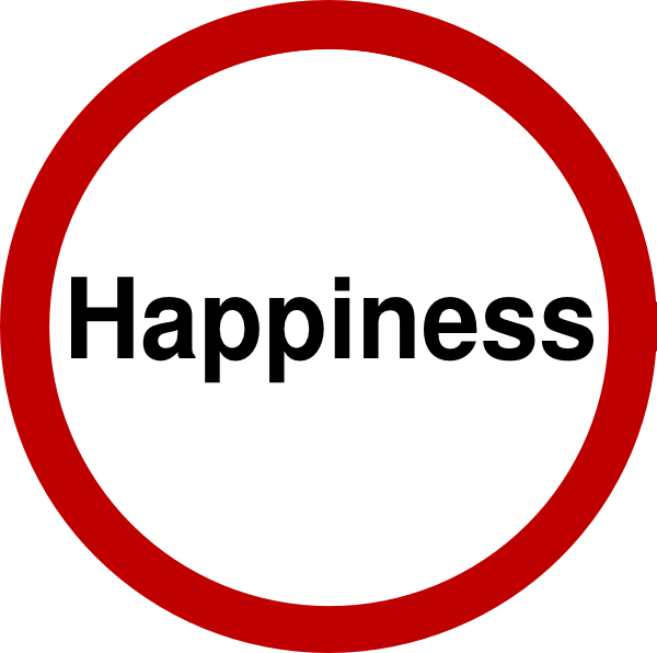 Free art clipart images happiness.