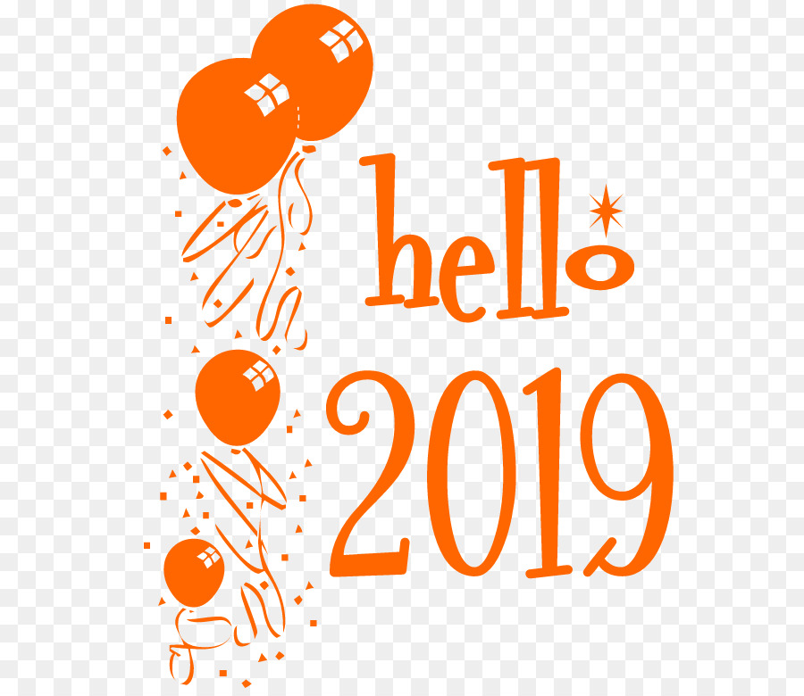 Free Free Happy New Year 2019 Clipart, Download Free Clip Art, Free.