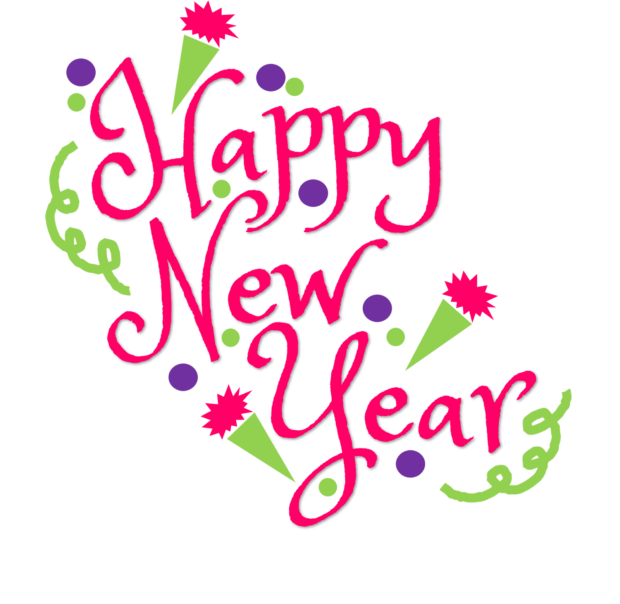 Happy New Year Clipart, Download New Year 2019 Clip Art Free.