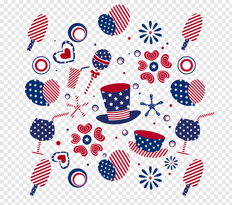 Fourth Of July, 4th Of July Clipart, Independence Day.