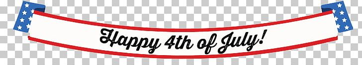Happy Fourth Of July Long Banner PNG, Clipart, 4th Of July, Holidays.