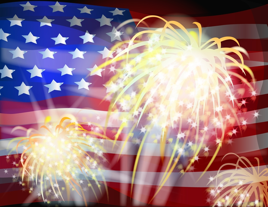 4th Of July Clip Art Free 4th Of July Clip Art July, Free Fourth.