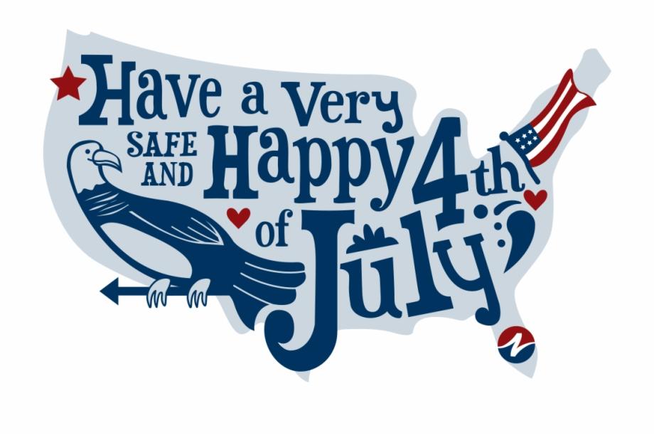 Safe Fourth Of July Artfin.