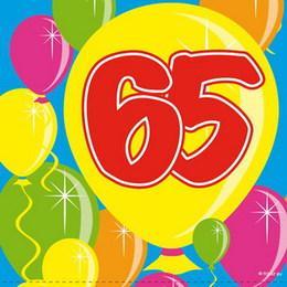 Kiva Lending Team: Happy 65th Birthday!.