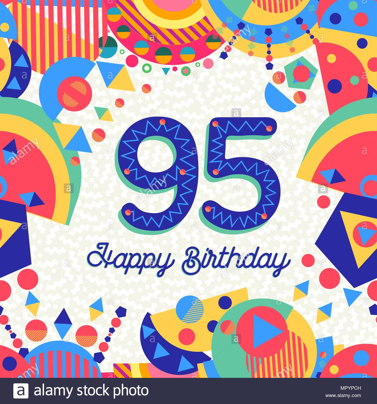 Happy 95th Birthday Stock Photos & Happy 95th Birthday Stock Images.