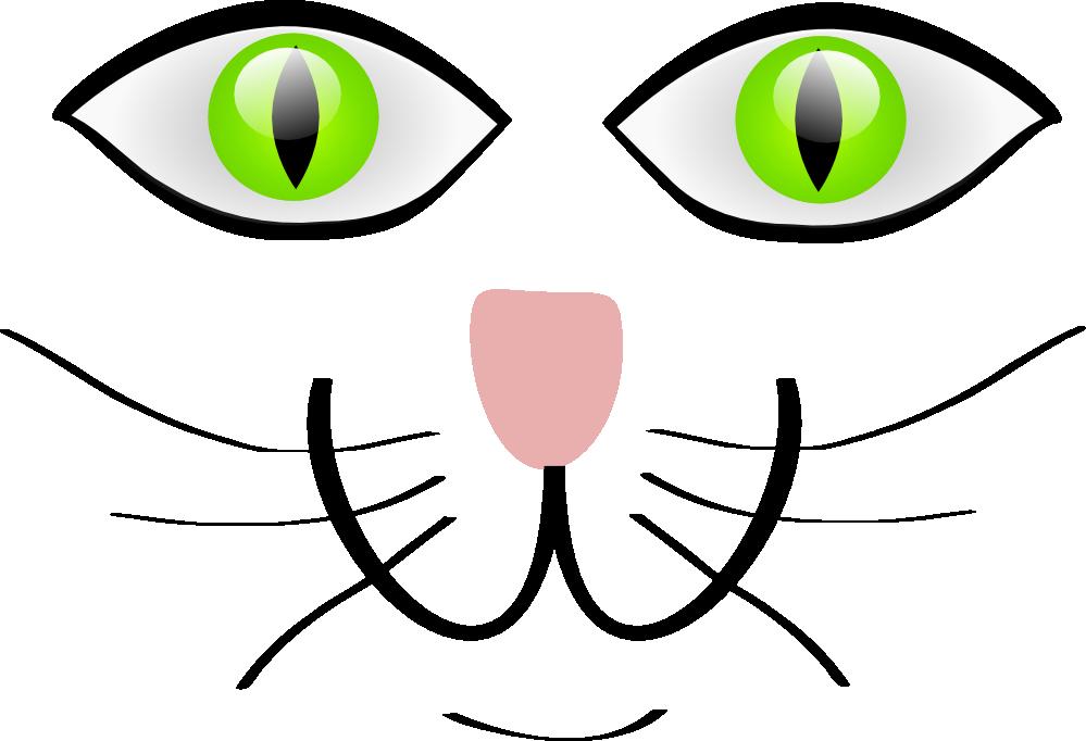 clipartist.net » Clip Art » Cat Elijah Watson Halloween SVG.