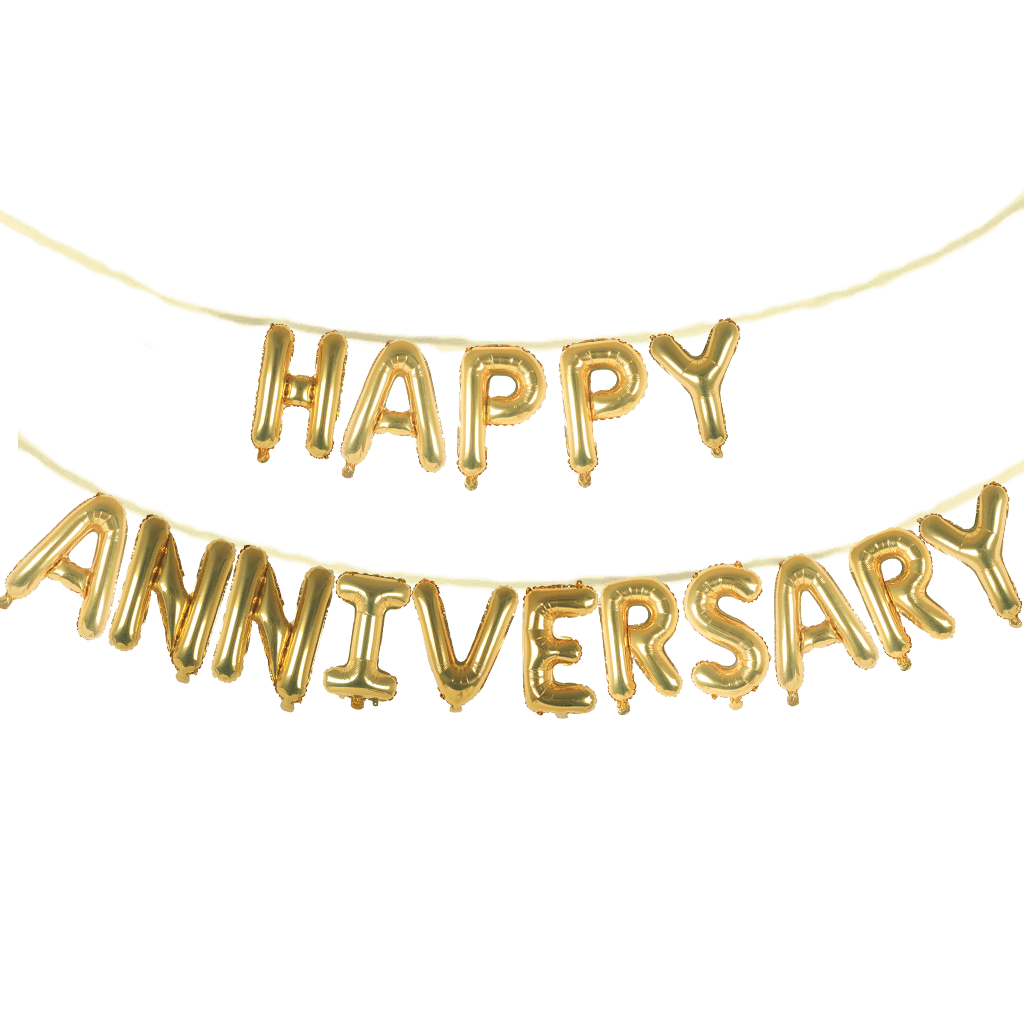 Happy anniversary banner clipart images gallery for free download.
