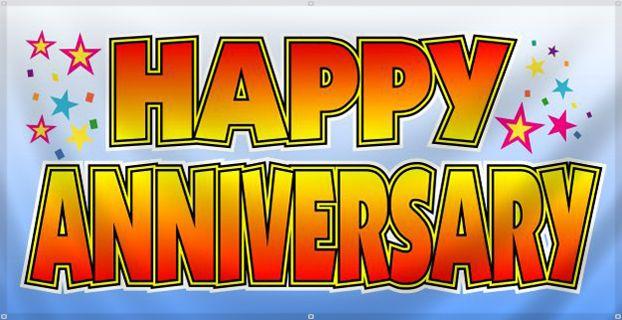 15 Best Happy Anniversary Clipart.