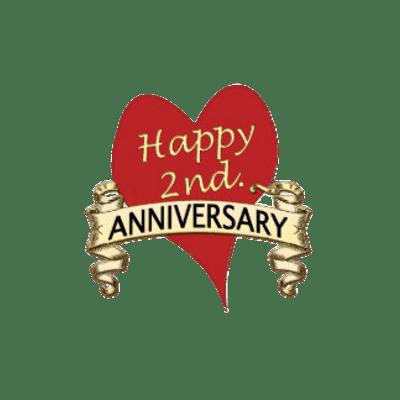 Wedding Anniversaries transparent PNG images.