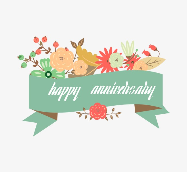 Happy Anniversary Png & Free Happy Anniversary.png Transparent.