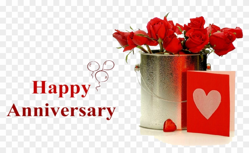 Happy Marriage Anniversary Cards, HD Png Download (#144383), Free.