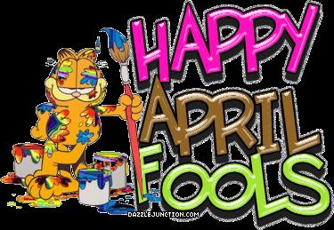 Happy April Fools Day!.