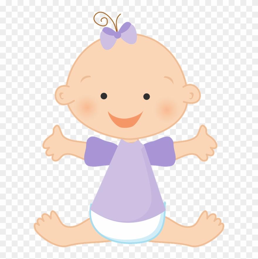 Baby Clip Art.
