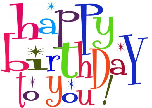 happy birthday funny clipart for her - Clipground