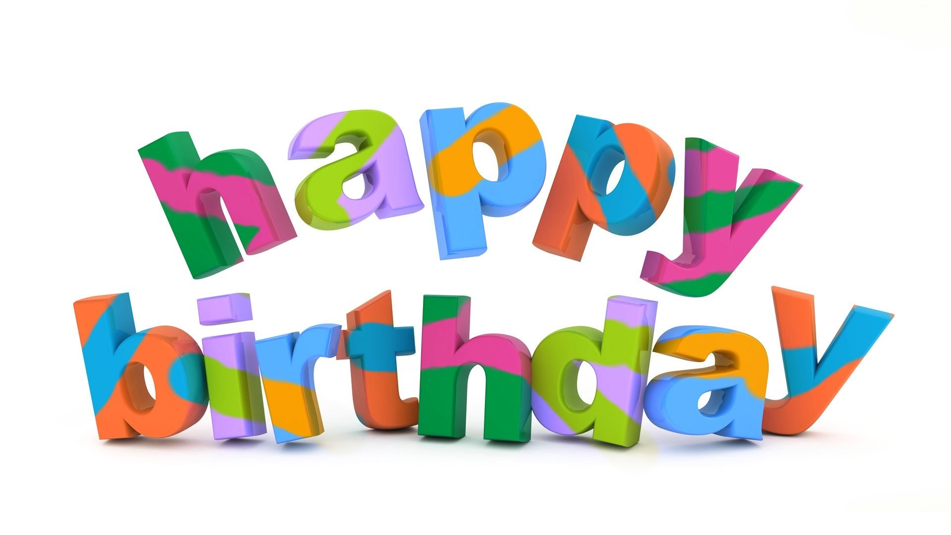 Happy Birthday Png Images 3d , (+) Png Group.