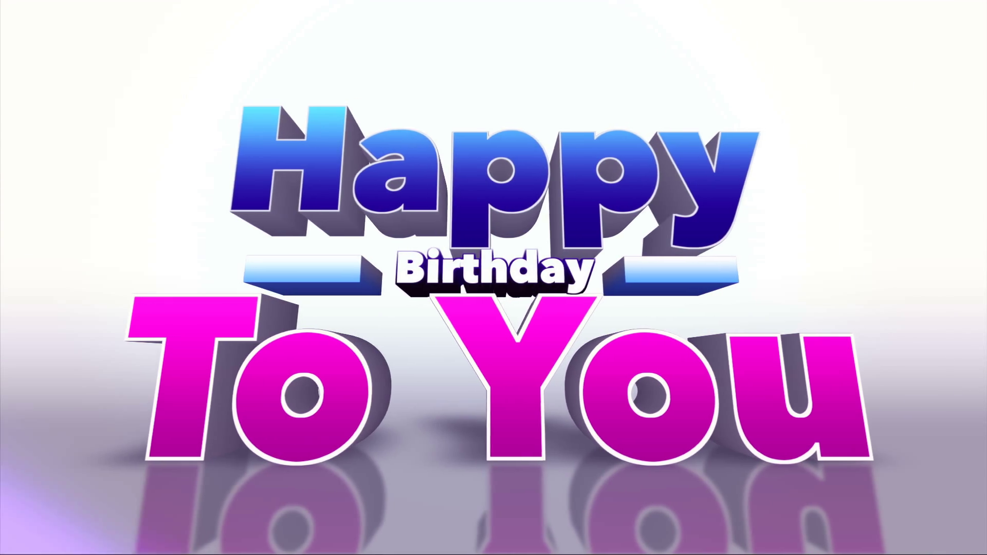 Happy Birthday 3d Png , (+) Pictures.