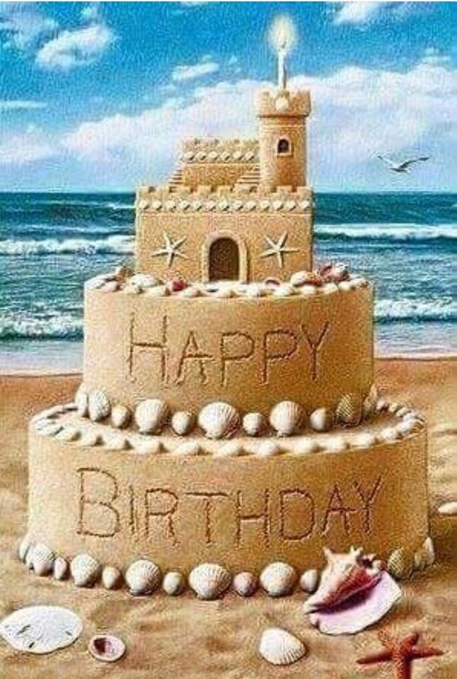 214 best images about Happy birthday on Pinterest.