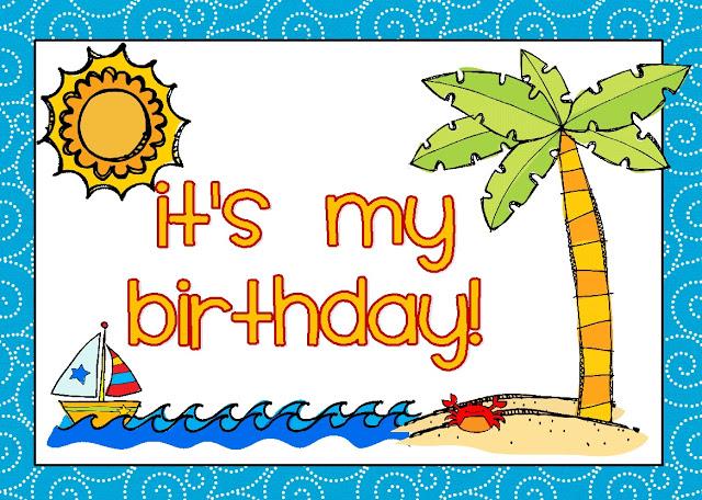 Happy Birthday To ME!!!!.