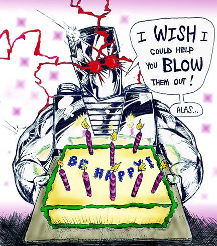Happy Birthday Bill Clipart Clipground