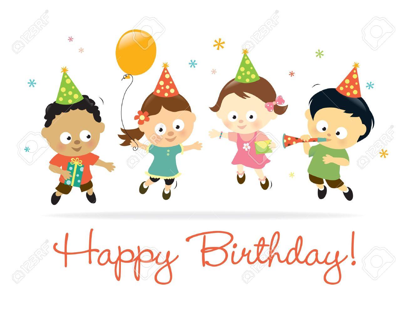 Happy Birthday kids.