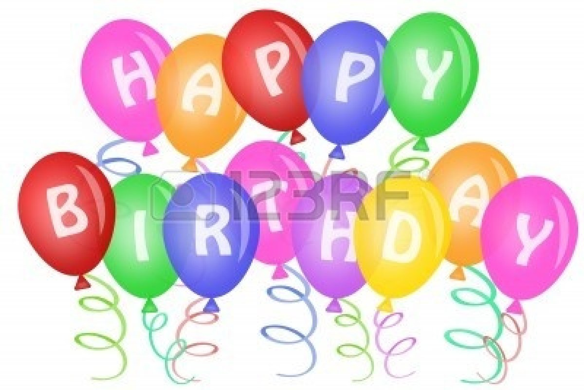 happy birthday clip art for facebook clipground