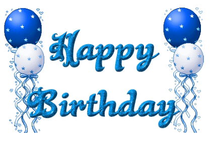 Happy Birthday Clip Art For Facebook Chat.