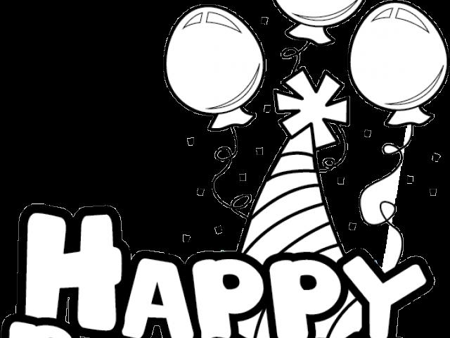 Free Happy Birthday Clipart.
