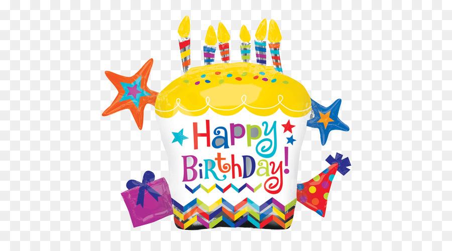 Cake Happy Birthday clipart.