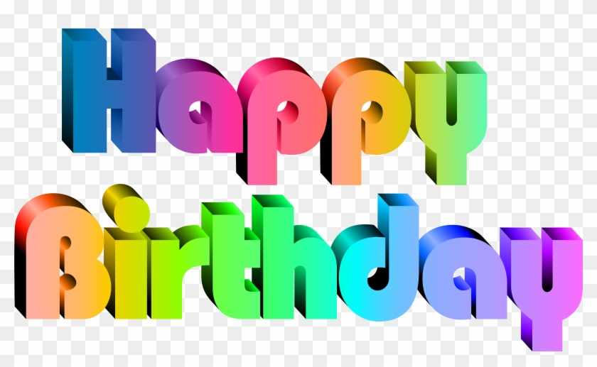 Clip Library Download Happy Birthday Free Clipart.