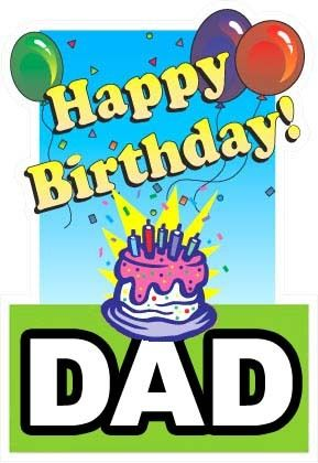 12 best images about HAPPY BIRTHDAY DADDY !!!!! on Pinterest.