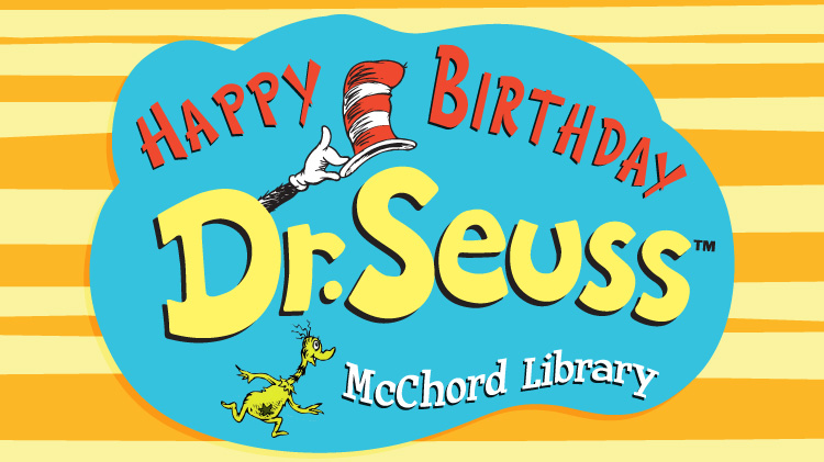 US Army MWR :: View Event :: Happy Birthday Dr. Seuss Party.