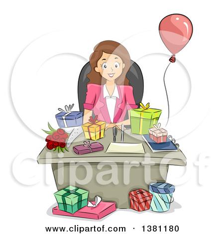 Showing post & media for Cartoon happy birthday female.
