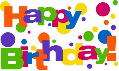 Happy Birthday Heather!.
