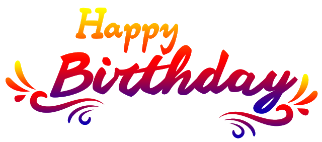 png happy birthday designs.