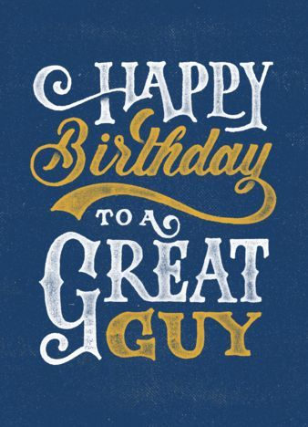 25+ best ideas about Happy Birthday Man on Pinterest.