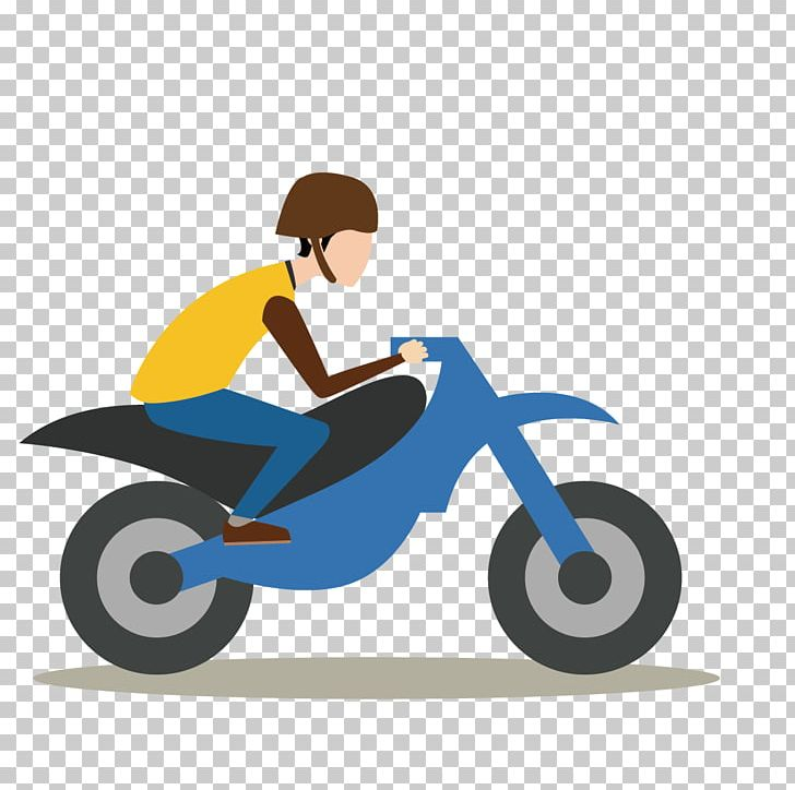 Scooter Motorcycle Motorbike Free Tu Huella De Carbono PNG.