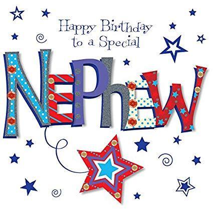 Happy birthday nephew clipart 5 » Clipart Portal.