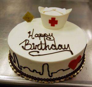 40+ Best Happy Birthday Nurse Wishes (Quotes, Status.