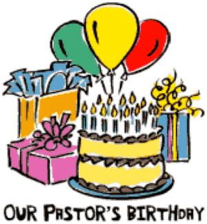 25+ Best Happy Birthday Pastor Memes.