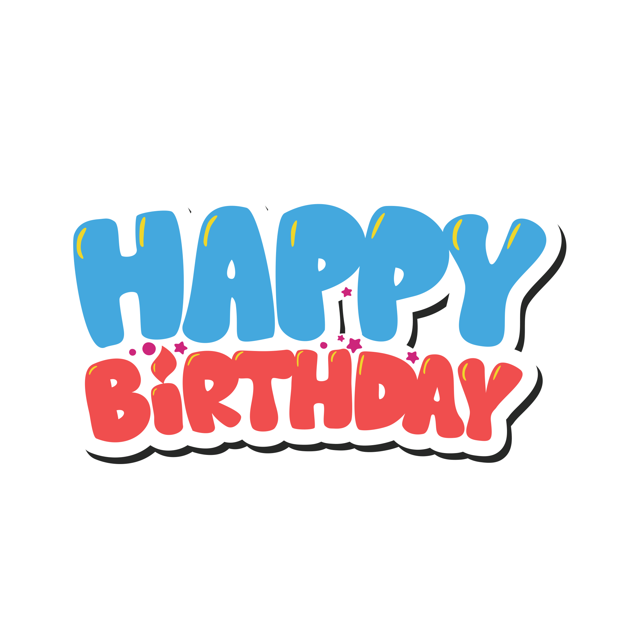 Happy Birthday Png, Transparent PNG, png collections at dlf.pt.
