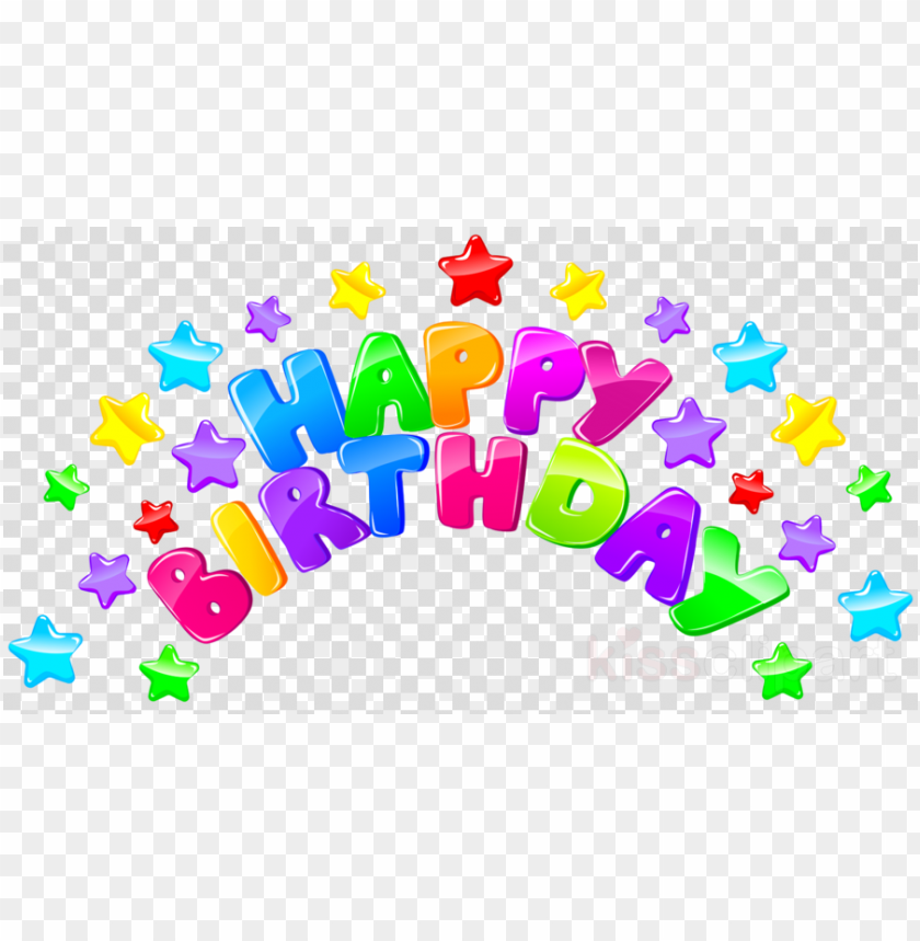 download happy birthday png clipart birthday clip art.