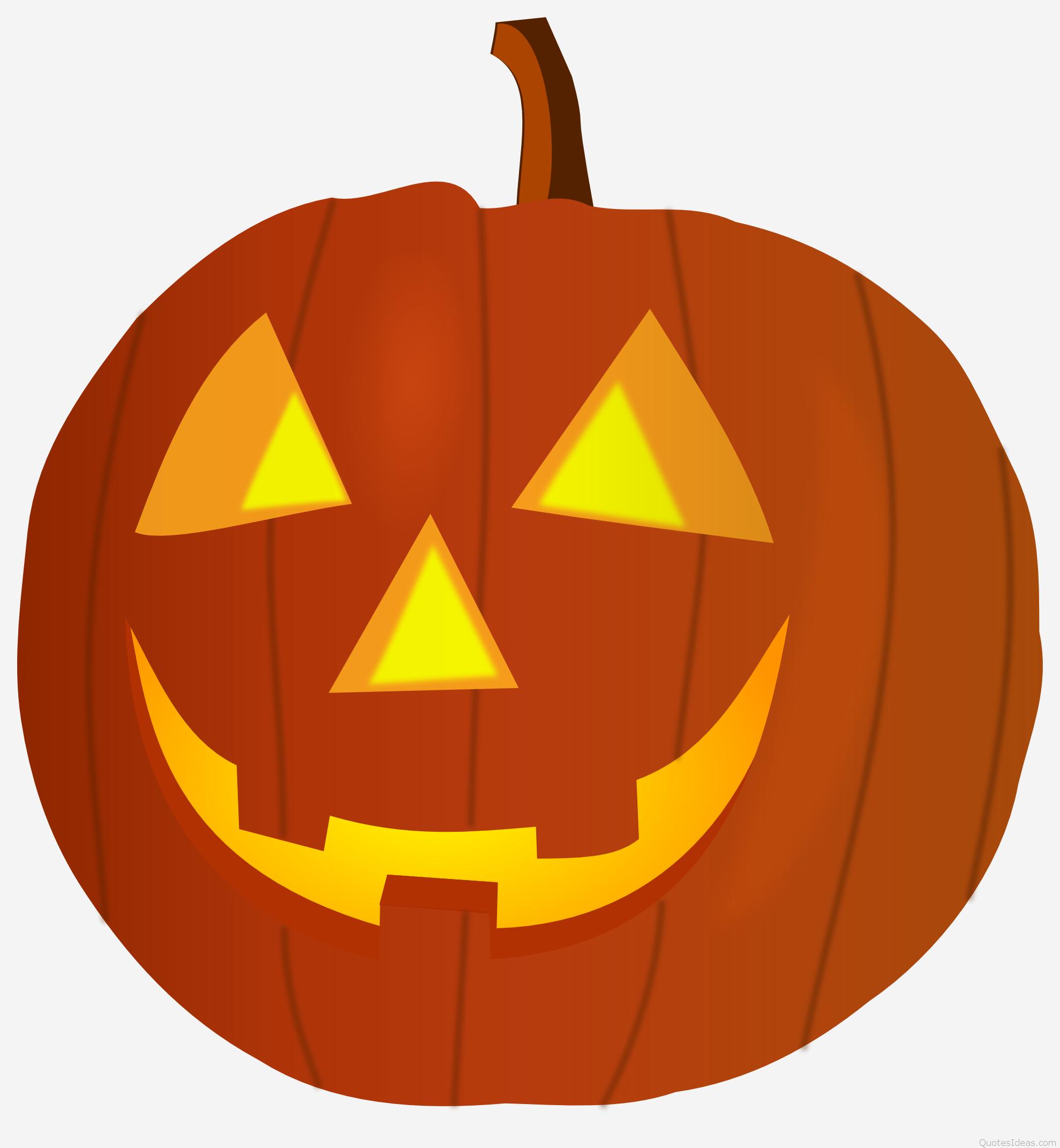 Happy Birthday Pumpkin Clipart Clipground