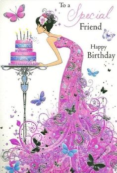 Happy Birthday Flowers Images Free Download For Facebook.