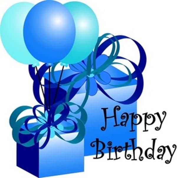 Free Happy Birthday Son Clipart, Download Free Clip Art, Free Clip.