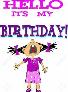 Happy birthday to me clipart 2 » Clipart Portal.