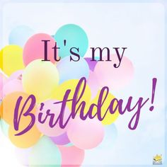 Happy birthday to me clipart 5 » Clipart Station.