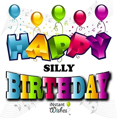 Happy Birthday (Silly) Vol. 14 by Birthday Song Crew on.