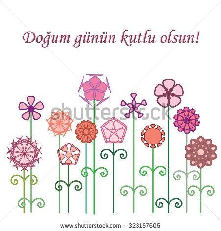 Happy Birthday Turkey Clipart.