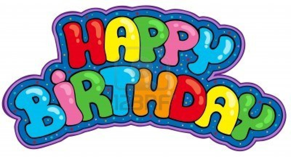 Free Word Birthday Cliparts, Download Free Clip Art, Free.