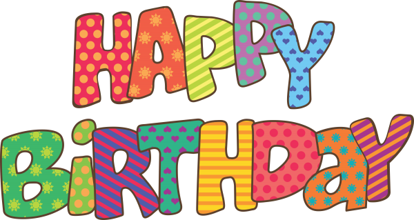 Birthday Clip Art Set at Luvly Marketplace!.